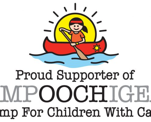 Camp Ooch for Children affected by Cancer