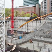 Dufferin Concrete Project